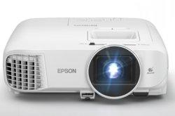 爱普生3LCD投影机全球销量突破300