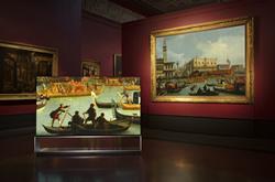 LG Signature OLED 8K电视将在俄罗斯艺术博物馆展出