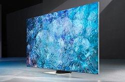 三星Neo QLED电视发布 采用全新量子