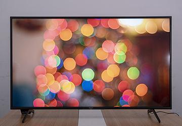 索尼X80J电视评测:索尼2021年首款新品到底如何?