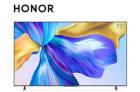荣耀智慧屏X1 75寸发布 全新沉浸式UX设计