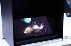 【AWE现场】索尼裸眼3D空间现实显示屏将在国内上市