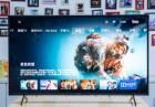 2021款索尼电视安卓10 UI界面介绍