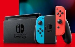 任天堂:全球缺芯将影响Switch产能