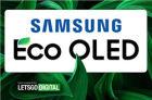 三星提交Eco OLED商标申请 将适用于电视显示