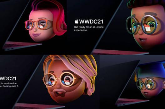 苹果WWDC大会2021前瞻:iOS 15等五大全新系统或集体亮相