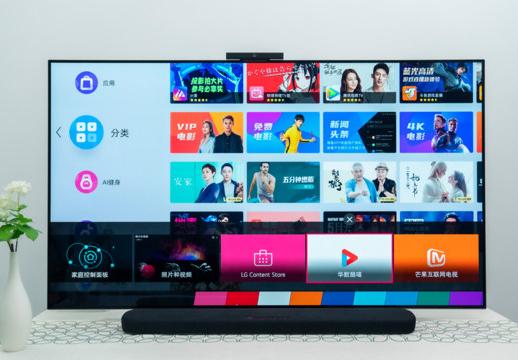 寻找电视CP,LG电视与哪家电视盒子更搭配?