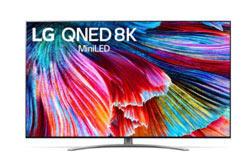 新品LG QNED电视正式发布 含4K/8K分辨