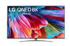 新品LG QNED电视正式发布 含4K/8K分辨率两大型号