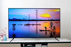 """价格屠夫 几乎腰斩!小米电视6 OLED评测:让""""自发光""""不再奢侈"""