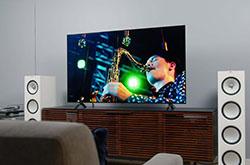 LG A1 OLED 4K HDR 电视评测:用更少的钱买OLED电视