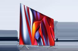 海信VIDDA85英寸电视85V1F-S曝光 配备4K 120Hz屏幕