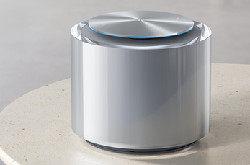 小米Sound音箱银色星光版开售:支持语音助手及UWB连接