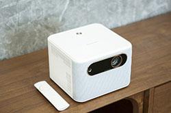 联想家用智能投影仪T500体验 外观设计有越级表现