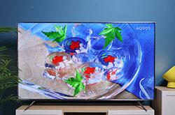 85英寸的性价比优选 Vidda 85V1F-S电视是真的香